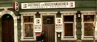 """Gasthaus """"Zum Rauchfangkehrer"""""""