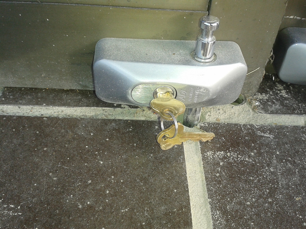 Specials Aria Locksmith 0402741928开锁换锁锁匠
