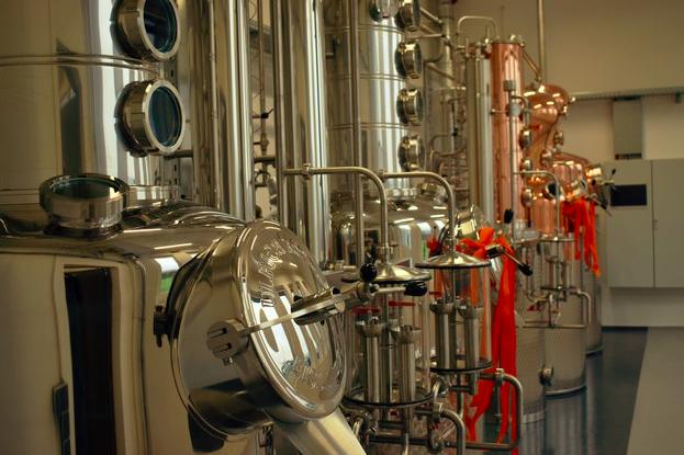 Wissenschaftlich-technische/-r Mitarbeiter/-in Brennerei