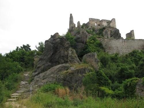 Wachau, Ruine Dürnstein