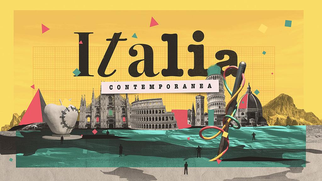 Italia contemporanea, prima puntata