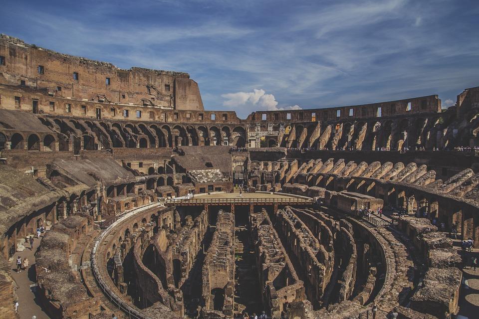 L'Arena del Colosseo