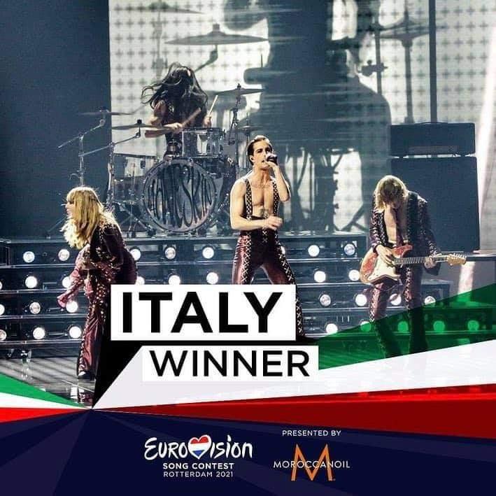 Dopo Sanremo ... Eurovision !