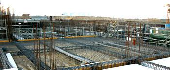 矢作川浄化センターEPS工事 | EPS工法 軽量盛土材