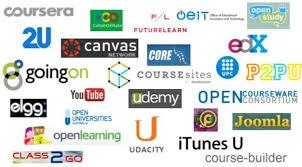 MOOCs:大規模オンライン公開講座