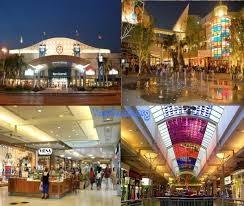 ブラジルのBR Malls