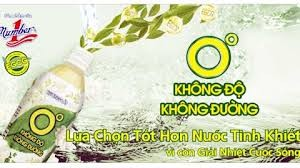 Tra Xanh Khong Do-Green Tea