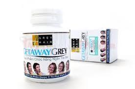 GetAwayGreyのサプリメント