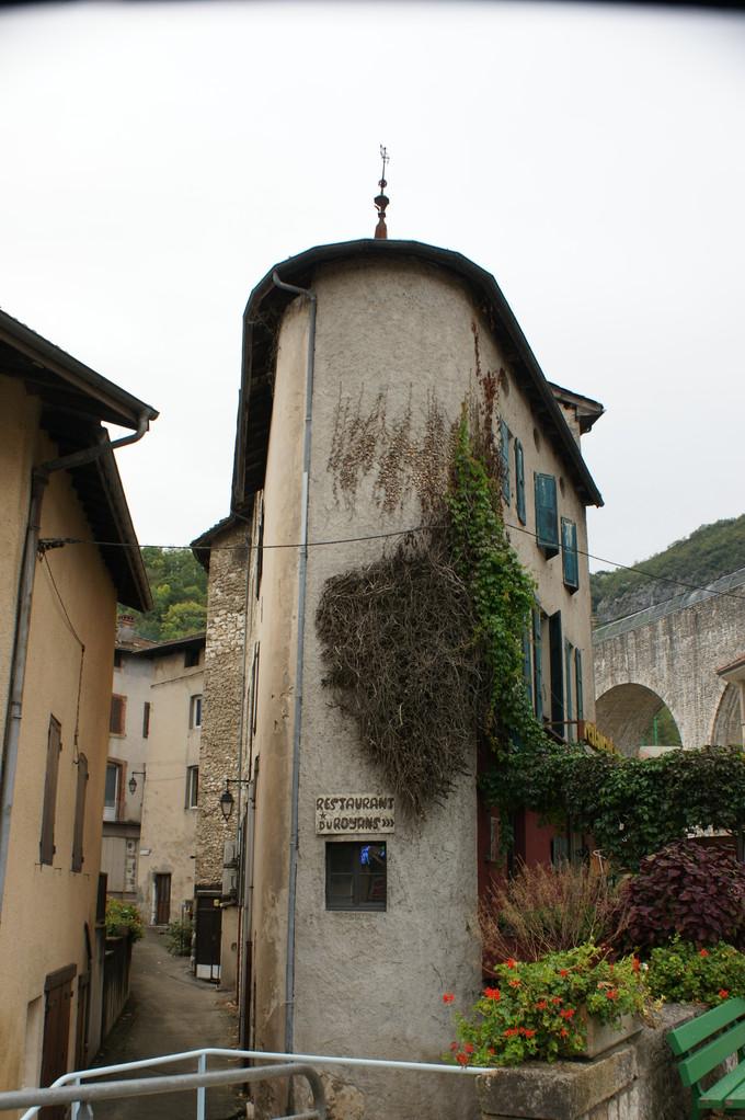 in St-Nazaire-en R.