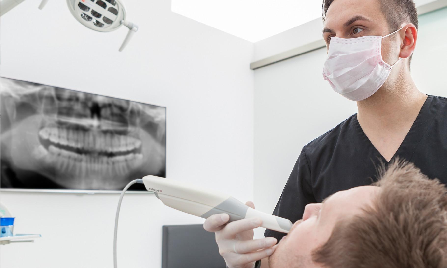 Modernste Zahnmedizin