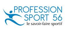 Profession Sport 56 Morbihan escrime EHPAD