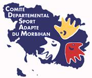 Comité départemental Sport Adapté Morbihan Escrime