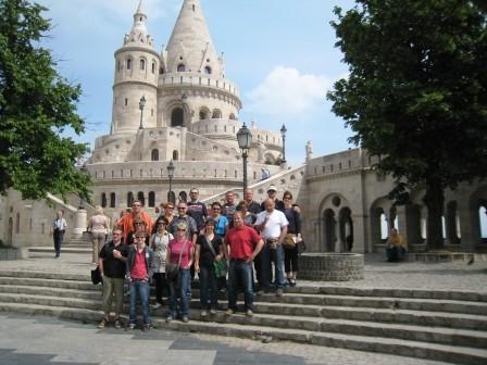 KC-Budapest 2011