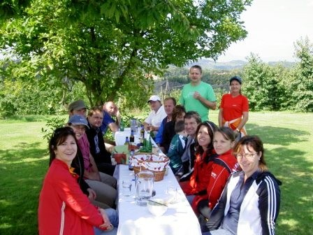 Kettenclub-Wandertag 2010!