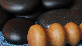 Hot-Stone-Massage Bremen