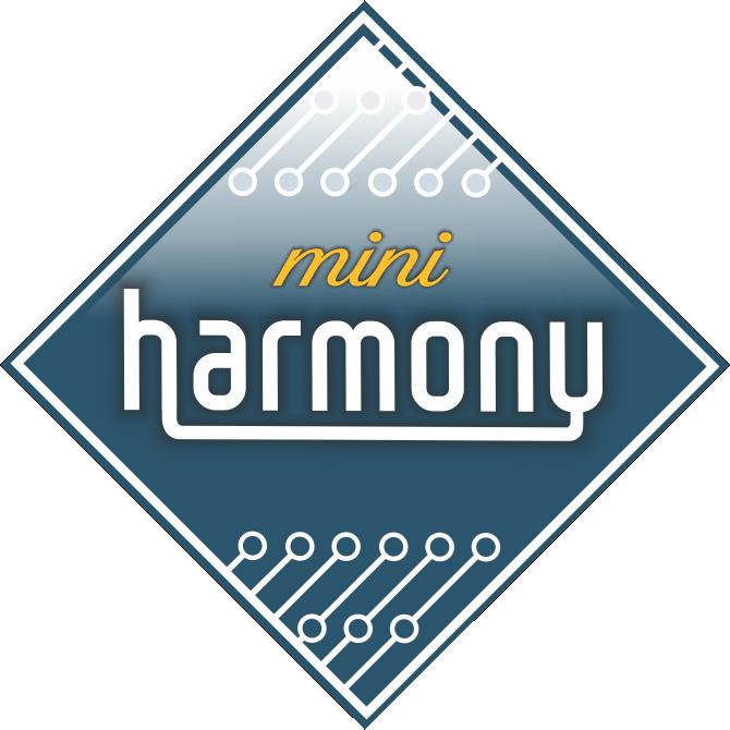 wiharmony mini