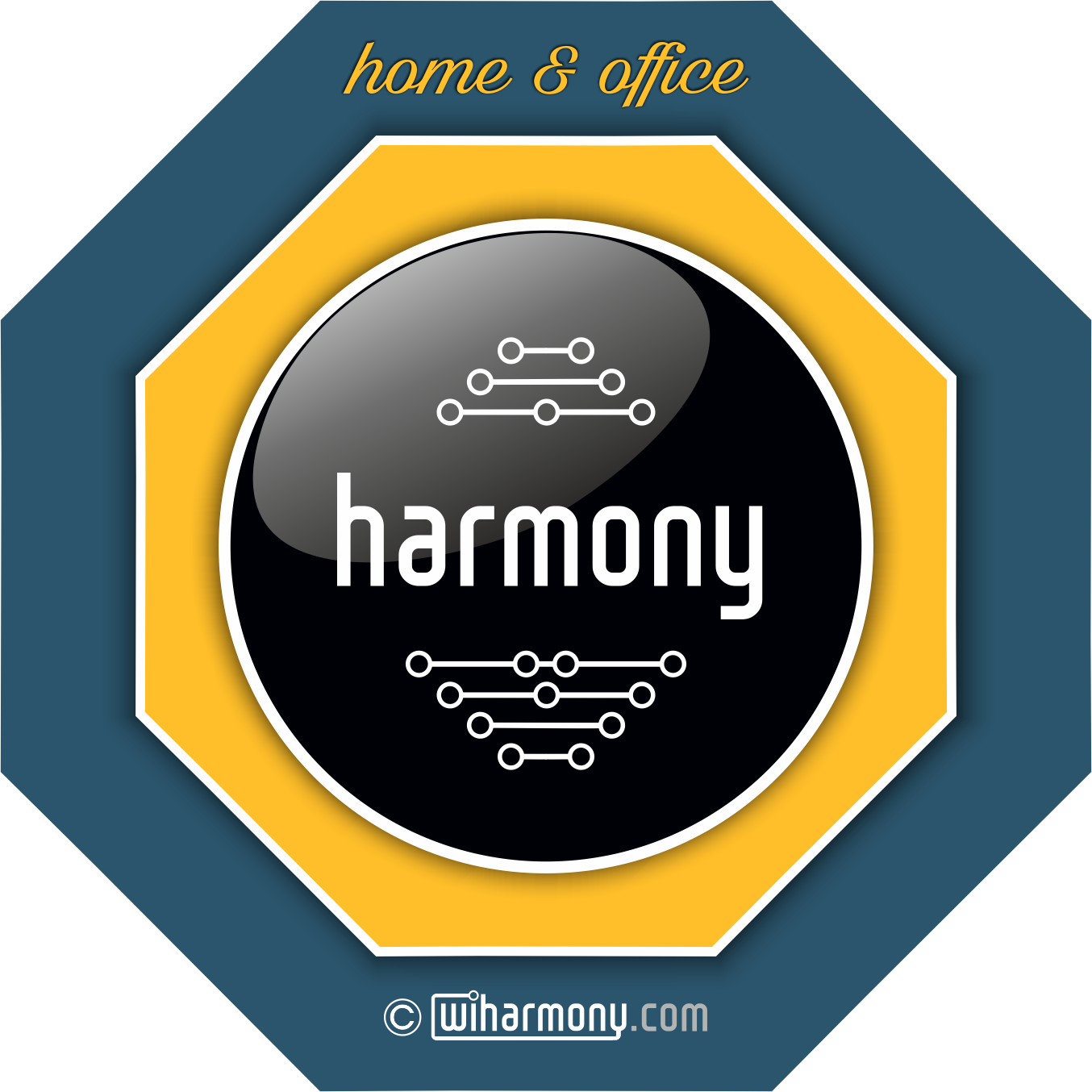 wiharmony Home & Office