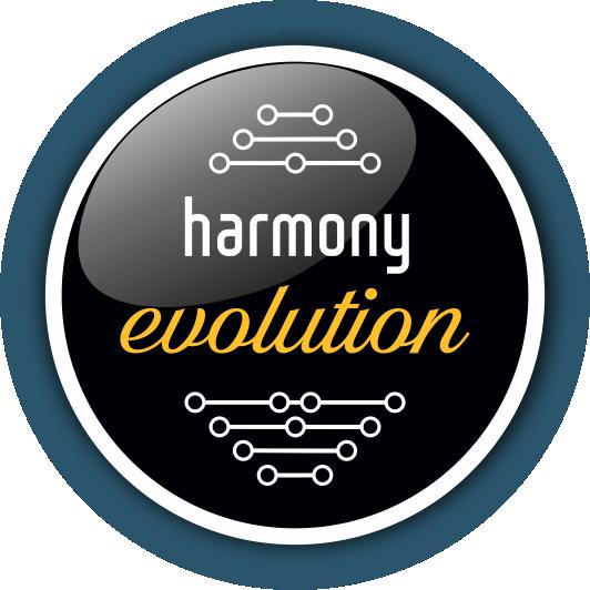 wiharmony evolution pendant