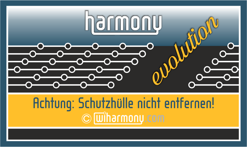 wiharmony evolution, gegen Elektrosmog