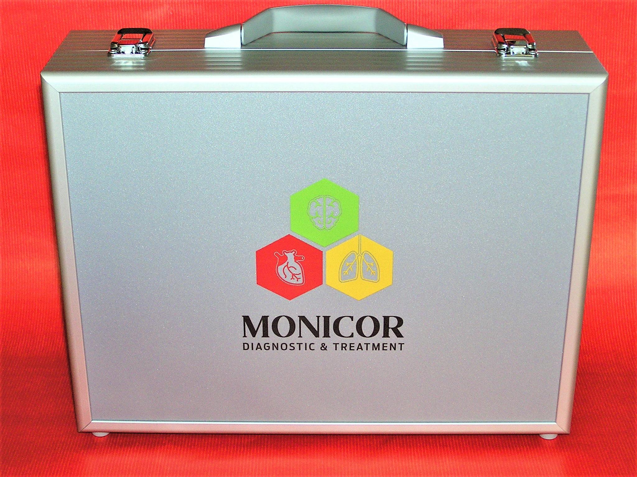 Koffer für MONIKOR