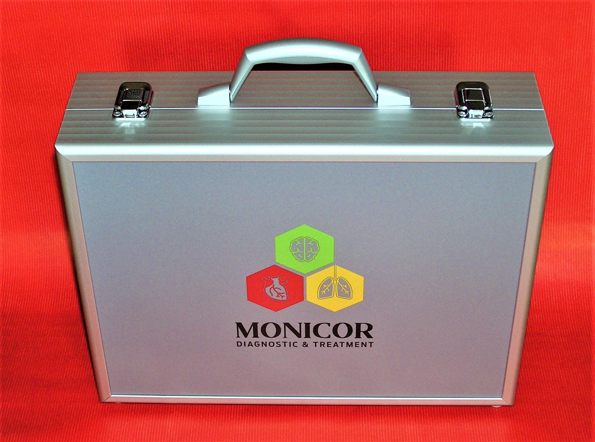 Koffer MONICOR