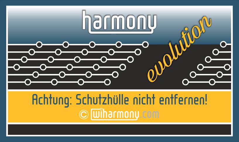 wiharmony evolution