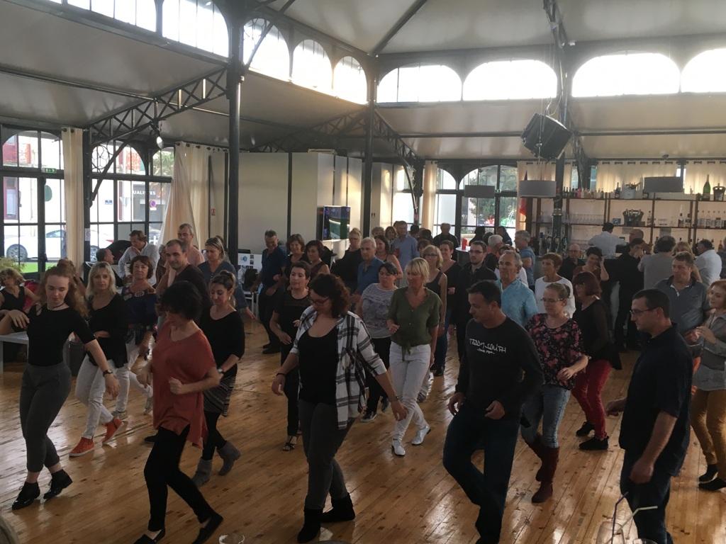 Les dimanches dansants au Spot (Les Sables d'Olonne)