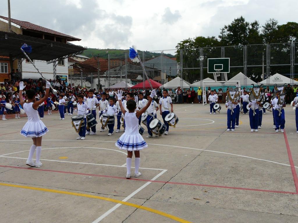 Día del Idioma Escuela Normal  2018