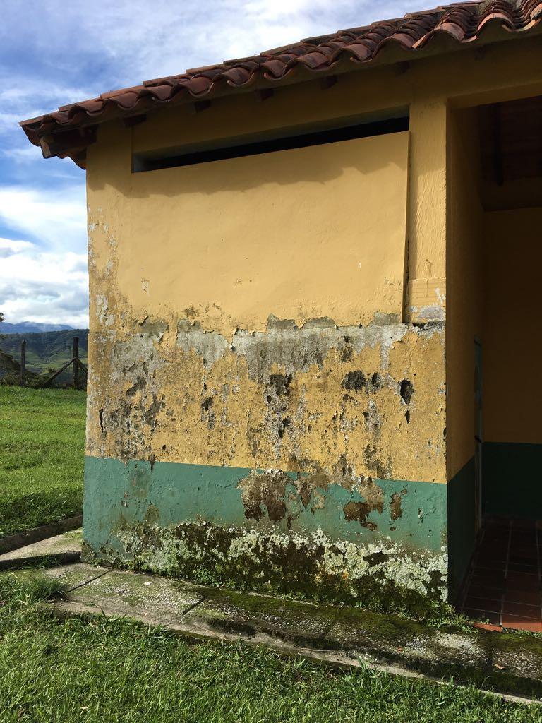 Comunidades de las veredas Pioma, y Covaría recibieron apoyo de voluntarios.