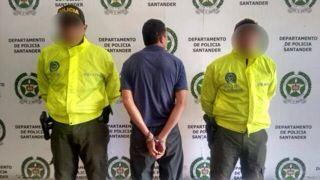 Foto Policía Nacional.