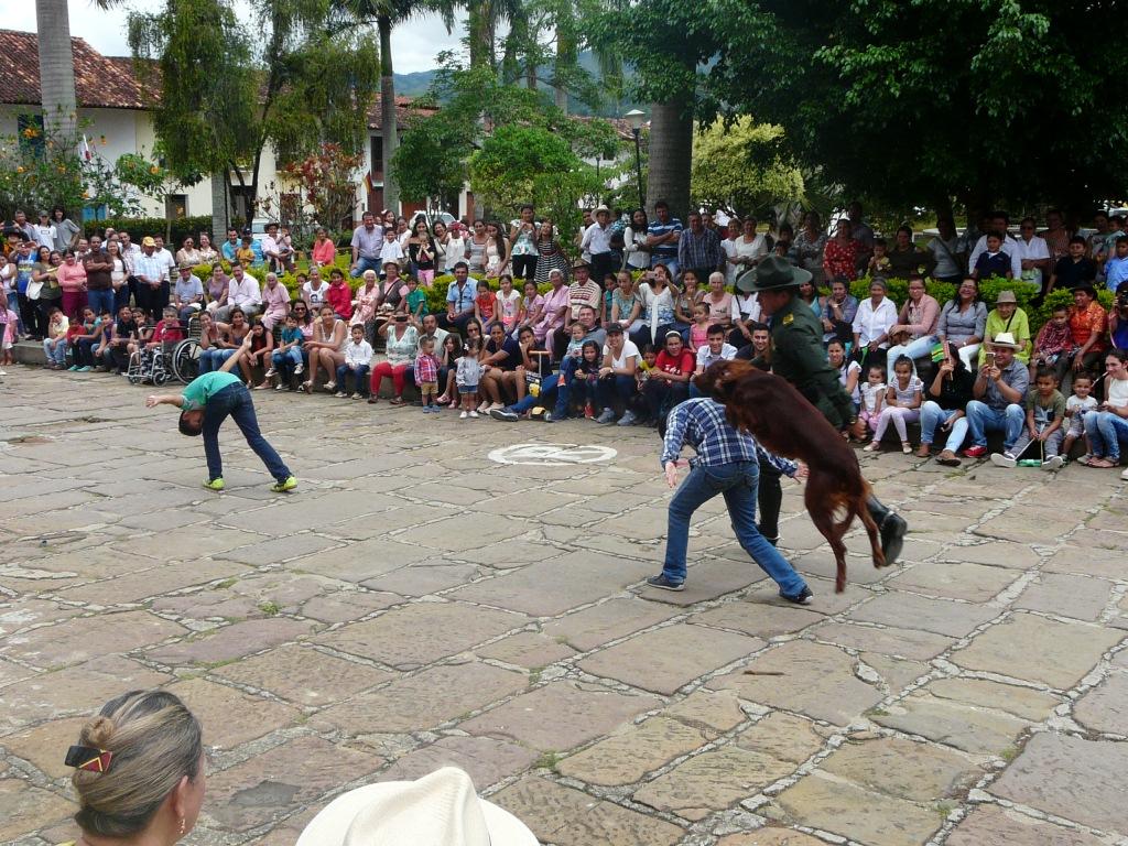 Santandereanidad -  Charalá 13-mayo-2018