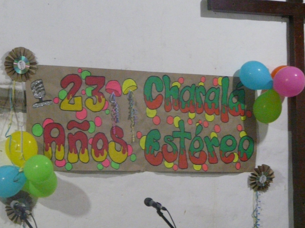 23 Años Charalá Estéreo