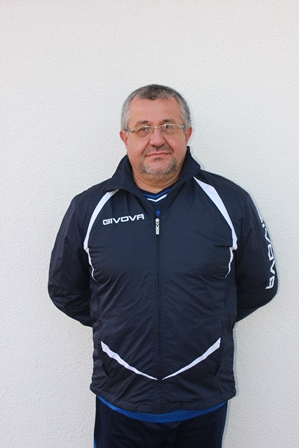 Carosi Paolo - Co-Trainer