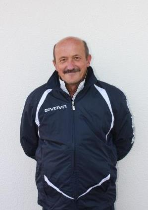 Marcon Germano - Trainer