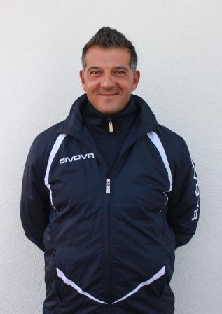Riolo Patrick - Tormanntrainer