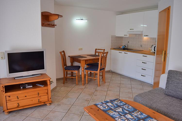 Wohnungen 1 und 2 im Neuen Haus