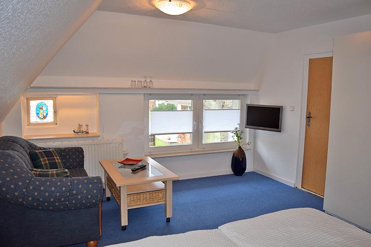 Zimmer 3 im Alten Haus