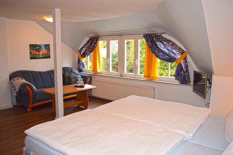 Zimmer 2 im Alten Haus