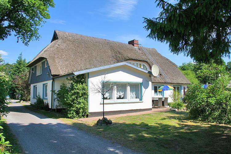 Haus Kleist - Altes Haus