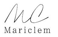 https://mariclem.fr
