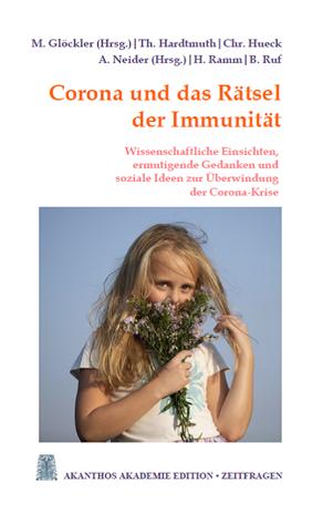 """""""Corona und das Rätsel der Immunität"""" jetzt in 2. aktualisierter Auflage"""
