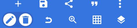 """En la barra superior nos aparecerá ese signo de """"+"""" y le darán click."""