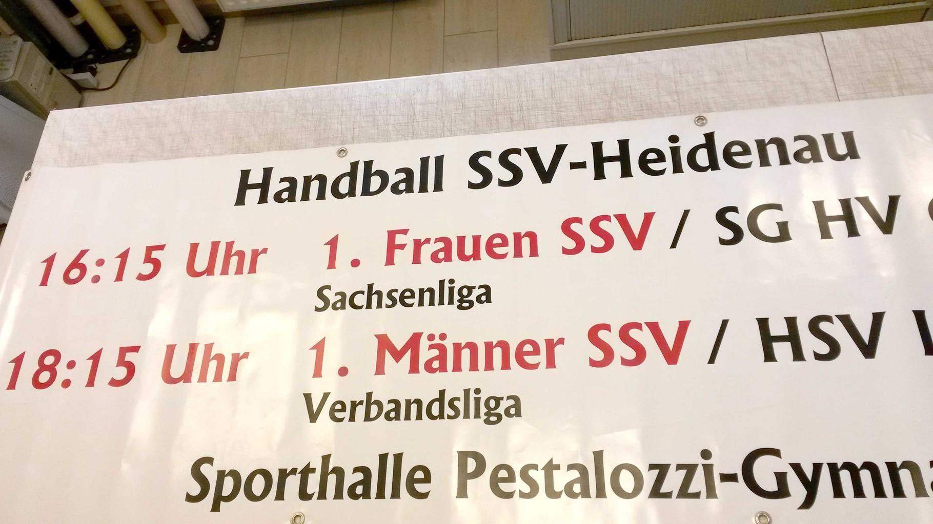 Banner für Vereine
