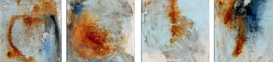 """""""Changes"""" (12""""x12"""") 