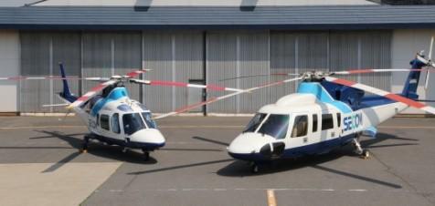 パイロット採用募集情報 - ヘリコプターライセンス ...