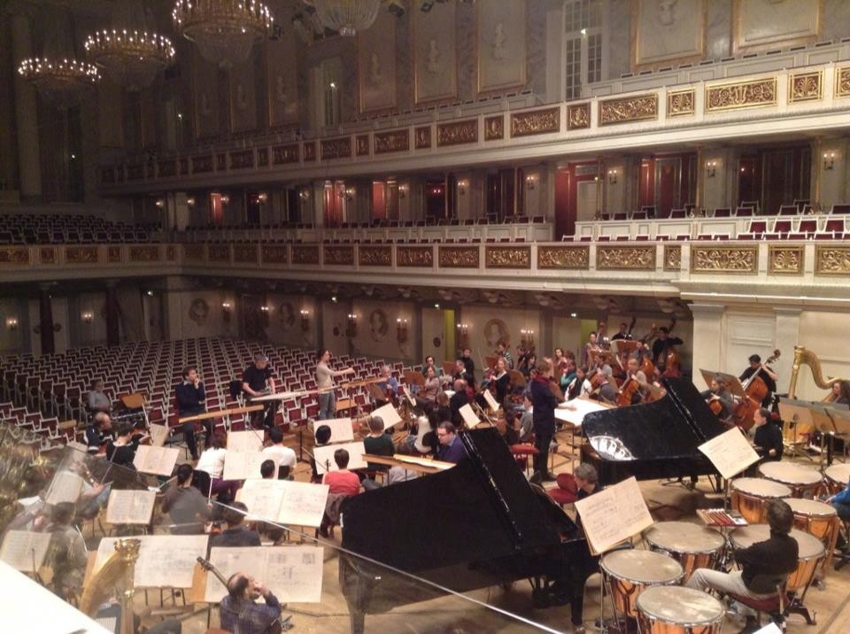 Konzerthausorchester Berlin