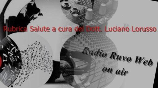RUBRICA SALUTE DEL 12.07.2016