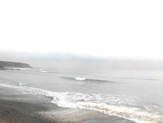 サーフィン波情報-無料ライブカメラ-鉄浜海岸・ハングリー・ロック・浅川・風元-サーファーズオーシャン