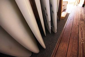 サーフグッズ紹介 サーフボード サーフボードの種類 長さや用途により分類されるサーフボード サーファーズオーシャン SurfersOcean