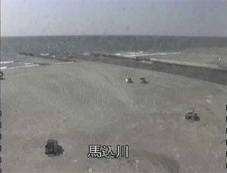 サーフィン波情報-無料ライブカメラ-五島-中田島-サーファーズオーシャン